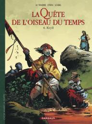 Kryll / scénario : Le Tendre et Loisel | Le Tendre, Serge. Scénariste