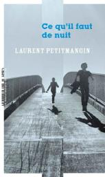 Ce qu'il faut de nuit / Laurent Petitmangin | Petitmangin, Laurent. Auteur