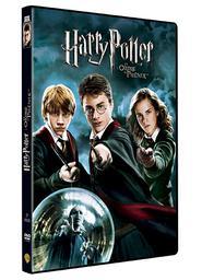 Harry Potter et l'Ordre du Phénix : édition collector / David Yates, réal. |