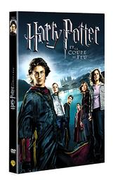 Harry Potter et la coupe de feu / Mike Newell, réal. |