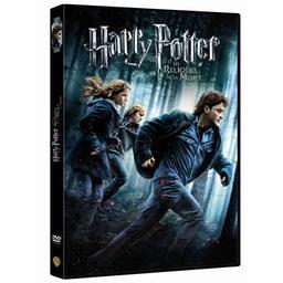 Harry Potter et les reliques de la mort. 1ère partie / David Yates, réal. |