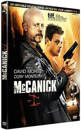 McCanick / Josh C. Waller, réal.  | C. Waller , Josh . Metteur en scène ou réalisateur