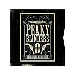 Peaky blinders / Nick Cave And The Bad Seeds  |