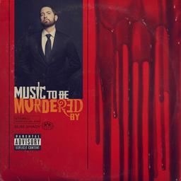 Music to be murdered by / Eminem | Eminem