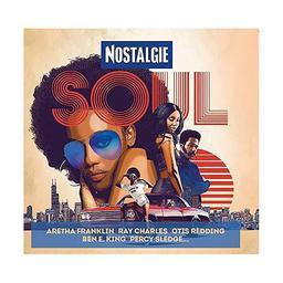 Nostalgie soul / Ben E King  |