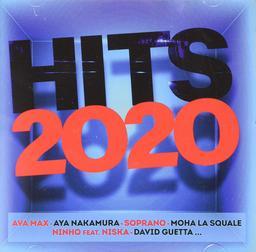 Hits 2020 / Ava Max  |