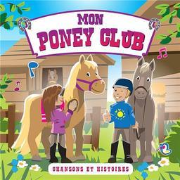 Mon poney club / Karen Toussaint  |
