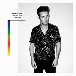 Persona - nouvelle édition / Bertrand Belin | Belin , Bertrand