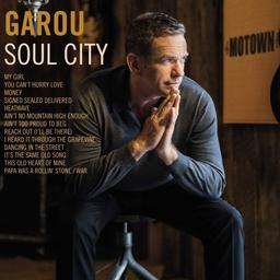Soul city / Garou | Garou