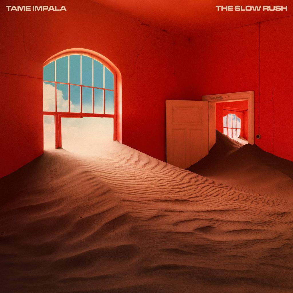 The slow rush / Tame Impala | Tame Impala