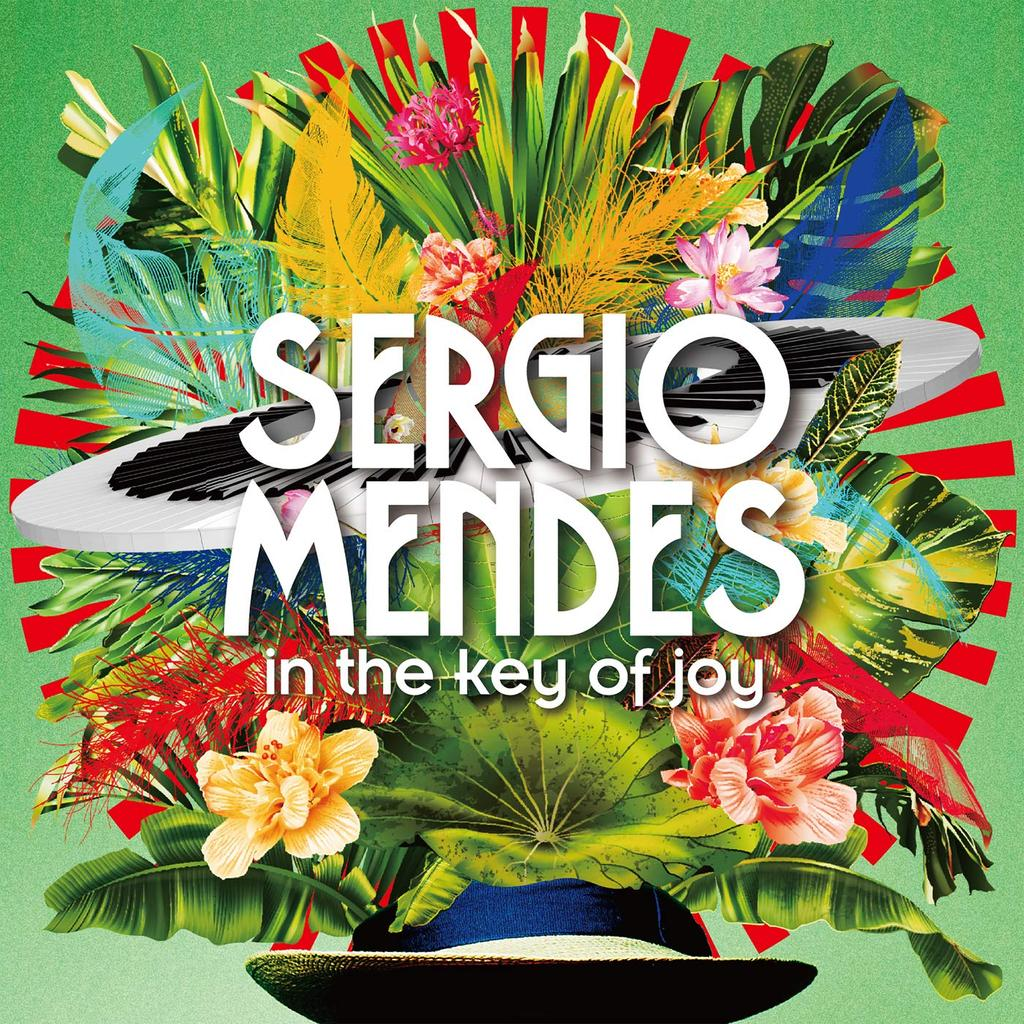 In the key of joy / Sergio Mendes | Mendes , Sergio