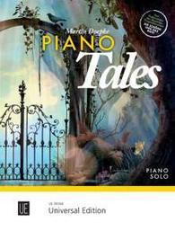 Piano Tales / Doepke Martin   Doepke Martin