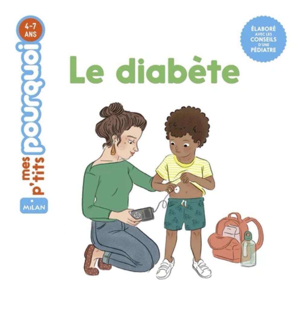 Le diabète / Agnès Cathala | Cathala, Agnès. Auteur