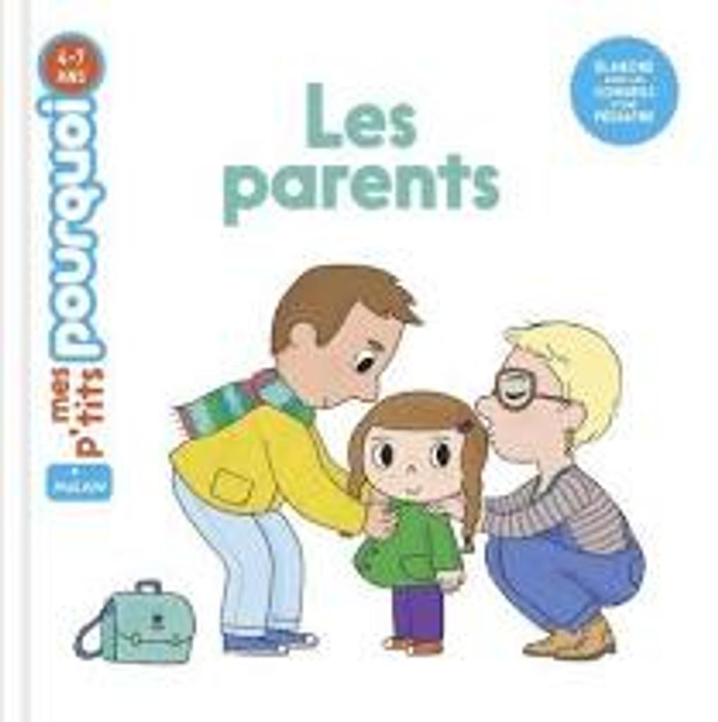 Les parents / Agnès Cathala | Cathala, Agnès. Auteur