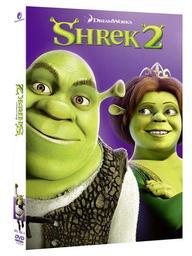 Shrek 2 / Andrew Adamson, Kelly Asbury, Conrad Vernon, réal. |