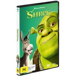 Shrek / Andrew Adamson, Vicky Jenson, réal. |