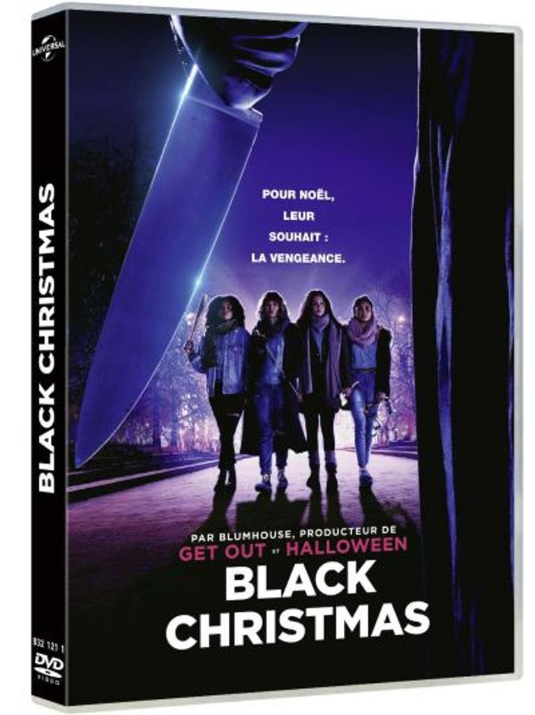 Black Christmas / Sophia Takal, réal., scénario |
