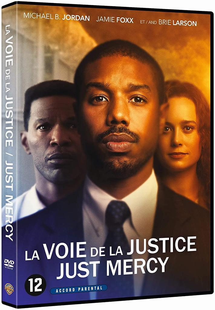 La voie de la justice / Destin Daniel Cretton, réal., scénario  