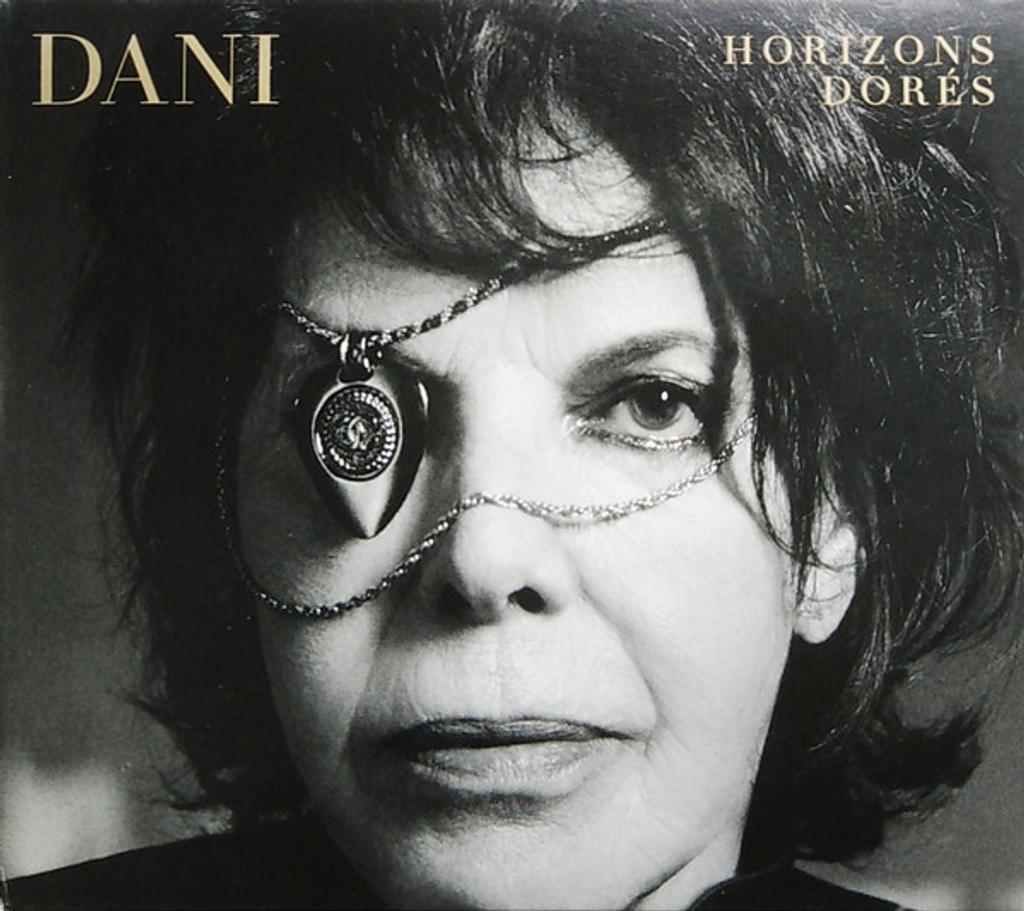 Horizons dorés / Dani   Dani
