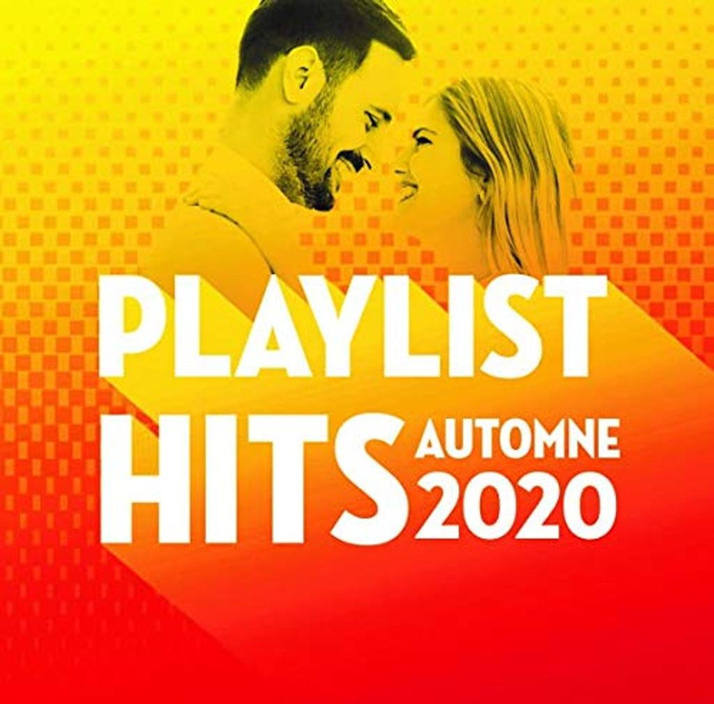 Playlist hits automne 2020 / Hatik    Hatik