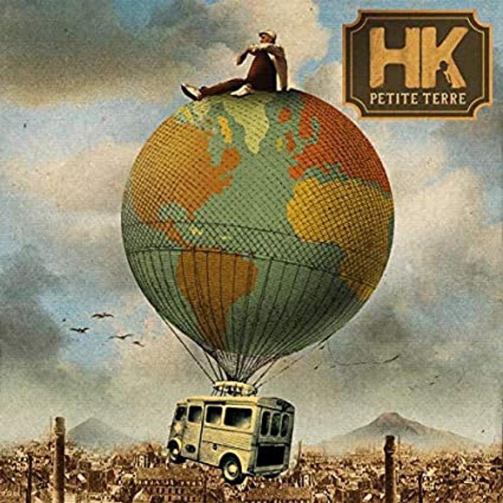 Petite terre / Hk    Hk