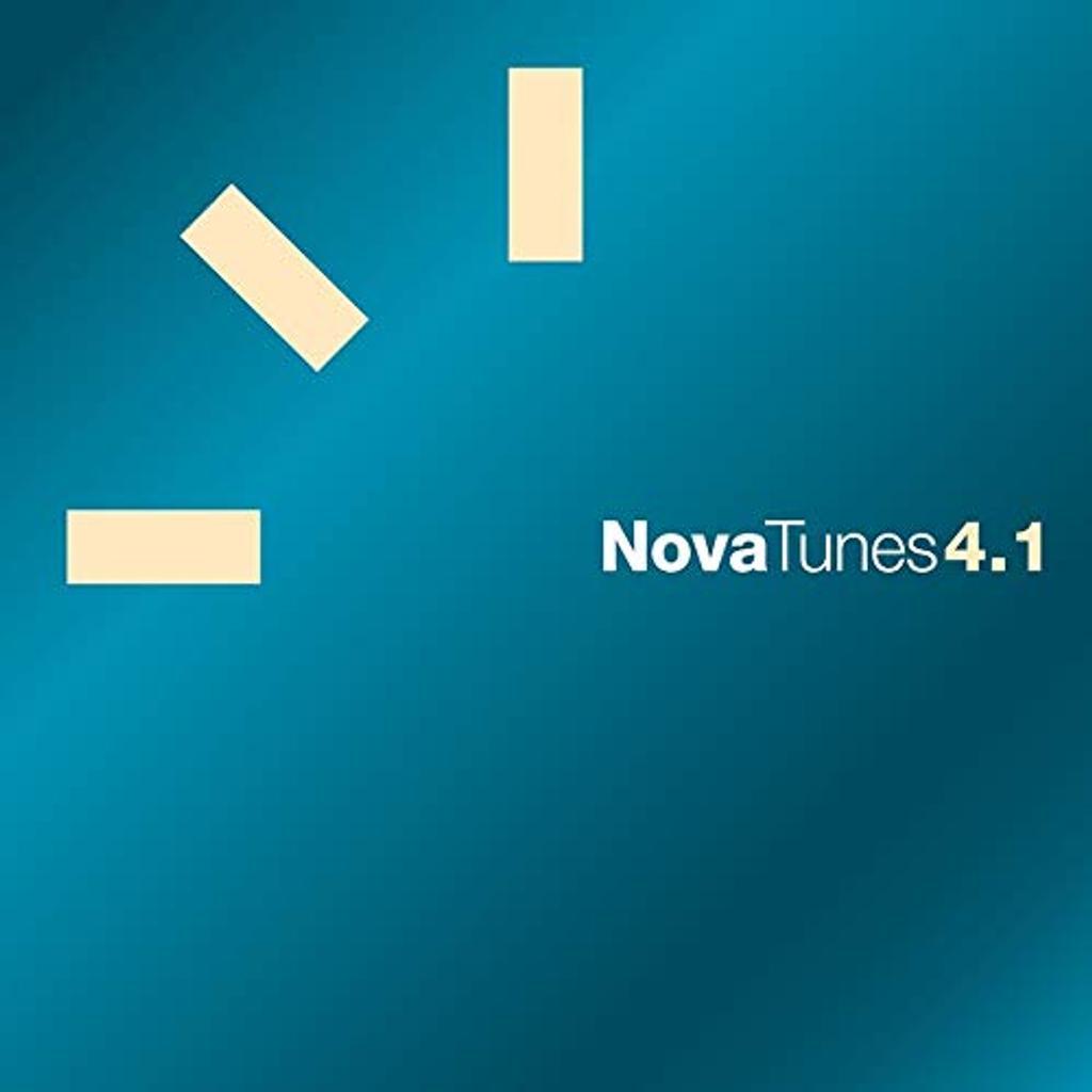 Nova tunes 4.1 / Andrea Laszlo De Simone   
