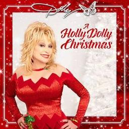 A holly Dolly Christmas / Dolly Parton  | Parton, Dolly