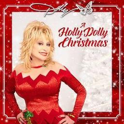 A holly Dolly Christmas / Dolly Parton  | Parton, Dolly