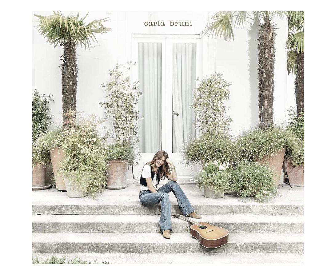 Carla Bruni / Carla Bruni    Bruni, Carla