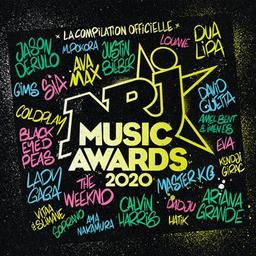 NRJ music awards 2020 / Master Kg  |