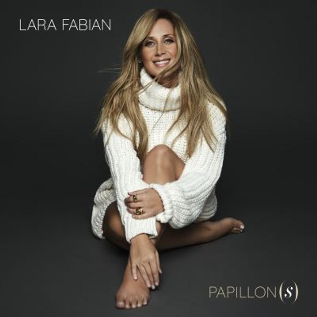 Papillon(s) / Lara Fabian   Fabian , Lara