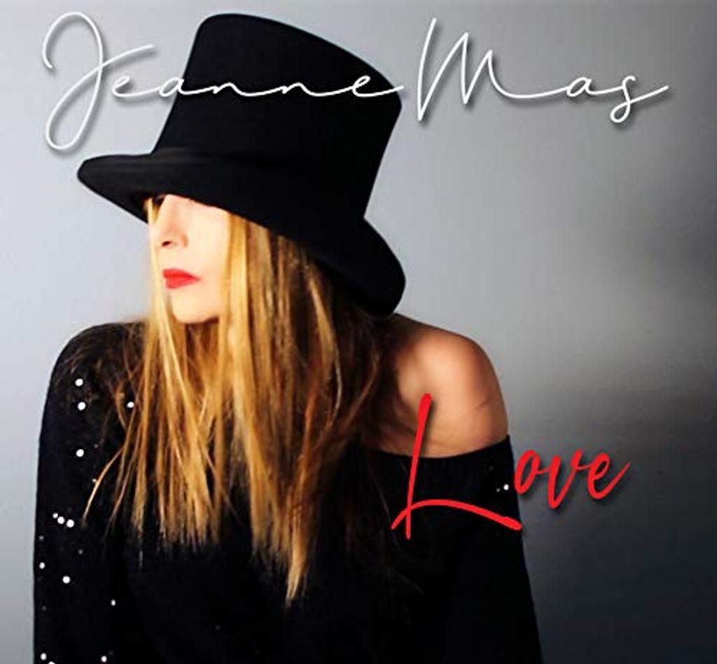Love / Jeanne Mas   Mas, Jeanne