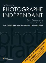 Photographe indépendant / Ercic Delamarre | Delamarre, Éric. Auteur