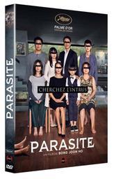Parasite = Gisaengchung / Bong Joon Ho, réal.  | Joon Ho , Bong . Scénariste