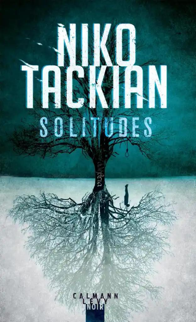 Solitudes / Niko Tackian |