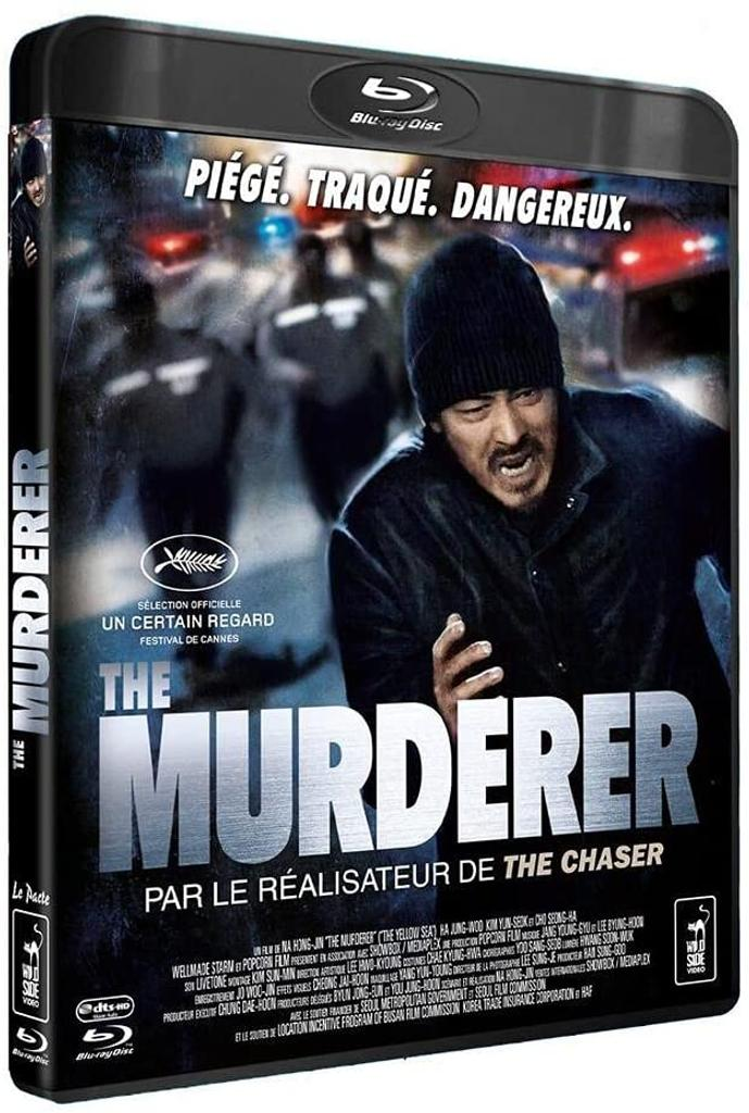 The murderer / Na Hong-jin, réal., scénario  