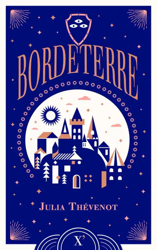 Bordeterre / Julia Thévenot |