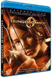 Hunger Games / Gary Ross, réal.  | Ross , Gary . Scénariste