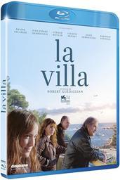 La Villa / Robert Guédiguian, réal.  | Guédiguian , Robert . Scénariste