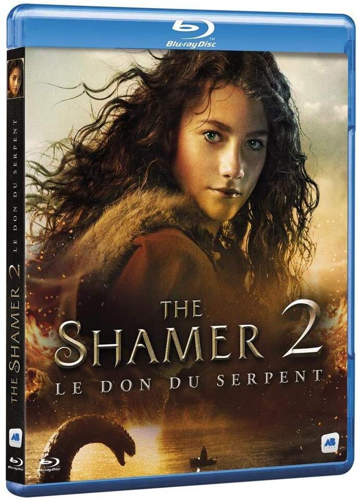 The Shamer 2 : Le don du serpent / Ask Hasselbalch, réal.  | Hasselbalch , Ask . Metteur en scène ou réalisateur