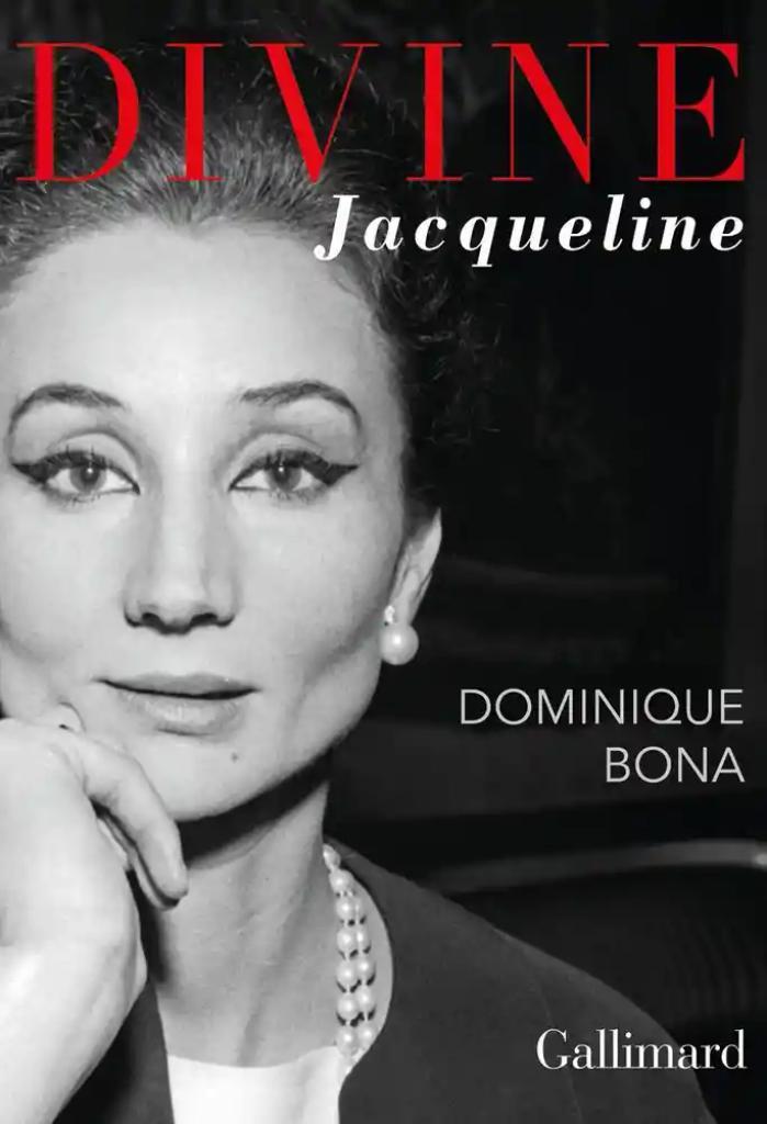 Divine Jacqueline / Dominique Bona |