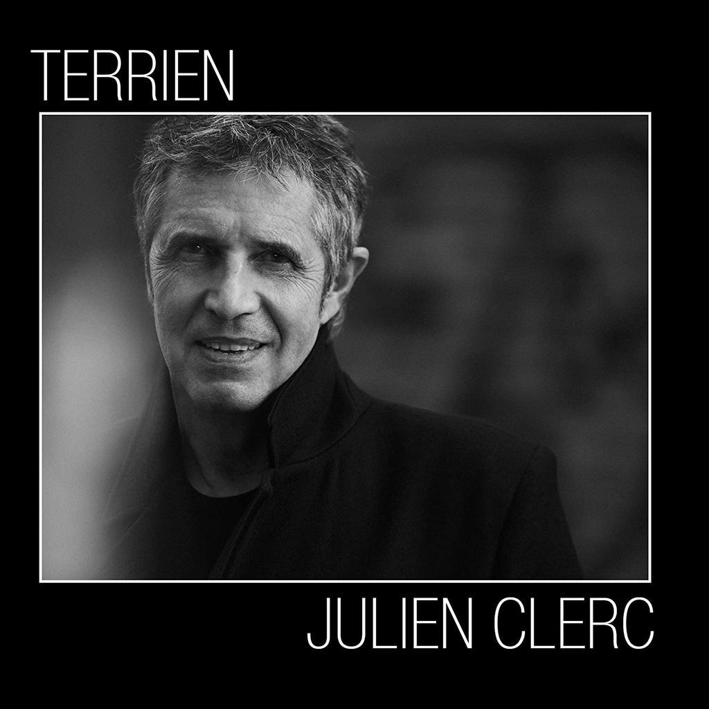 Terrien / Julien Clerc  | Clerc , Julien