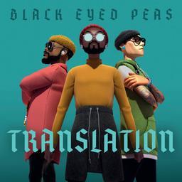 Translation / Black eyed peas, groupe voc. et instr. | Black eyed peas. Musicien