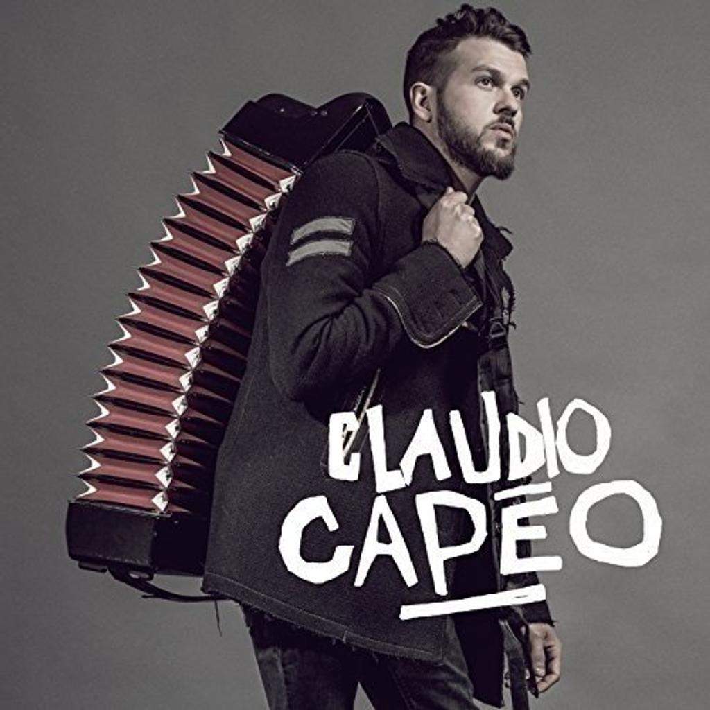 Claudio Capéo / Claudio Capéo | Capéo, Claudio