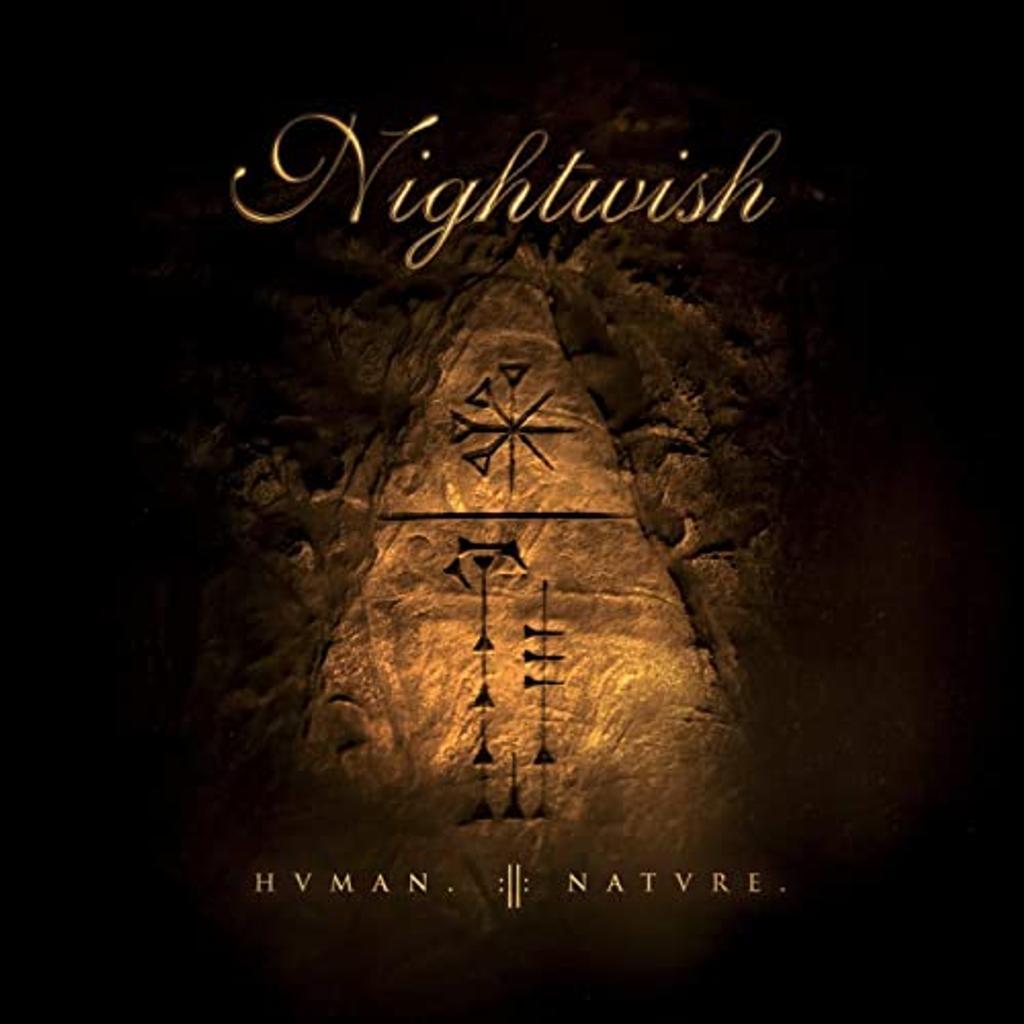 Human. :II: nature. / Nightwish | Nightwish