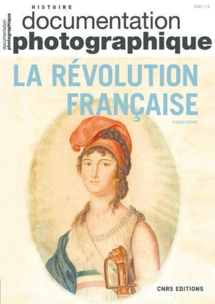 La révolution française / Pierre Serna |