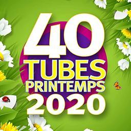40 tubes printemps 2020 / Dua Lipa  | Dua Lipa
