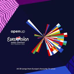Eurovision song contest Rotterdam 2021 / Anxhela Peristeri  |