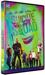 Suicide Squad / David Ayer, réal.  | Ayer , David . Scénariste