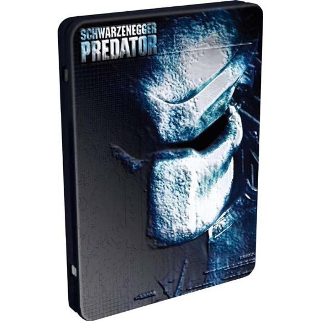 Predator / John McTiernan, réal.  